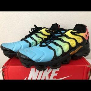 Nike Vapormax Plus Tye-Dye